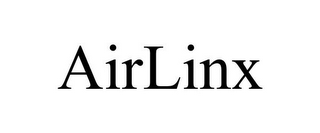 mark for AIRLINX, trademark #85863929