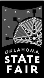 mark for OKLAHOMA STATE FAIR, trademark #85864453
