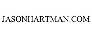 mark for JASONHARTMAN.COM, trademark #85864469