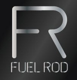 mark for FR FUEL ROD, trademark #85864495