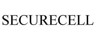 mark for SECURECELL, trademark #85864592