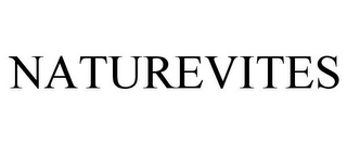 mark for NATUREVITES, trademark #85864641