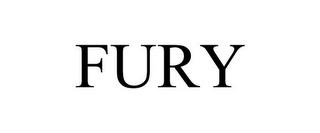 mark for FURY, trademark #85864816
