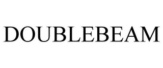 mark for DOUBLEBEAM, trademark #85864945