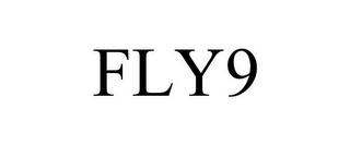 mark for FLY9, trademark #85864963