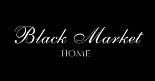 mark for BLACK MARKET HOME, trademark #85865079