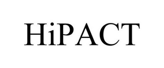 mark for HIPACT, trademark #85865487