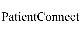 mark for PATIENTCONNECT, trademark #85865627