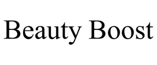 mark for BEAUTY BOOST, trademark #85865819