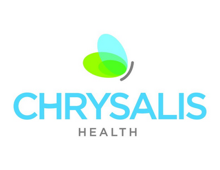 mark for CHRYSALIS HEALTH, trademark #85865936
