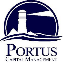 mark for PORTUS CAPITAL MANAGEMENT, trademark #85866158
