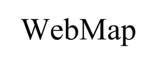 mark for WEBMAP, trademark #85866197
