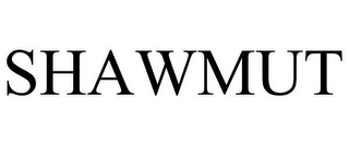 mark for SHAWMUT, trademark #85866247