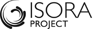 mark for ISORA PROJECT, trademark #85866411