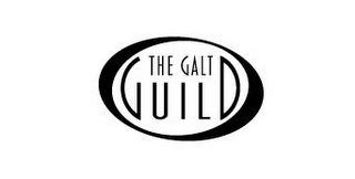 mark for THE GALT GUILD, trademark #85866547