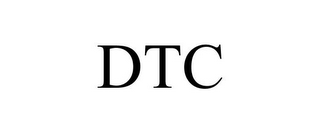 mark for DTC, trademark #85866553