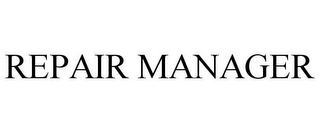 mark for REPAIR MANAGER, trademark #85866638