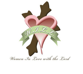 mark for W.I.L.L. WOMEN IN LOVE WITH THE LORD, trademark #85866667
