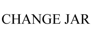 mark for CHANGE JAR, trademark #85866738