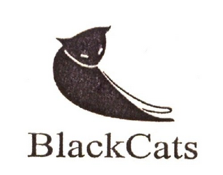 mark for BLACKCATS, trademark #85866844