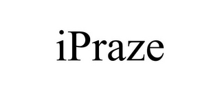 mark for IPRAZE, trademark #85866962