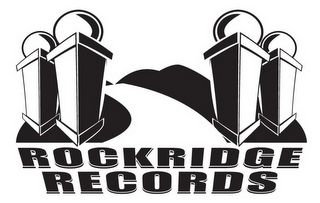 mark for ROCKRIDGE RECORDS, trademark #85867070
