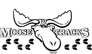 mark for MOOSE TRACKS, trademark #85867500