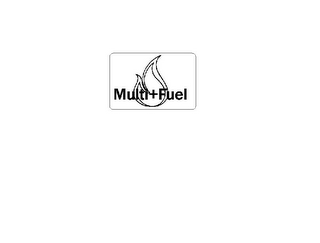 mark for MULTI+FUEL, trademark #85867669