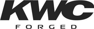 mark for KWC FORGED, trademark #85867845