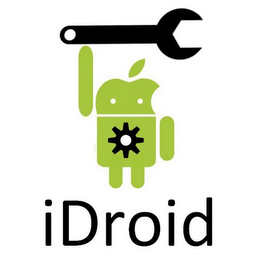 mark for IDROID, trademark #85868001