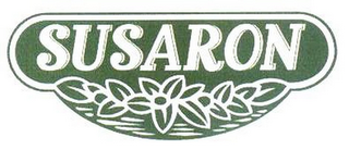mark for SUSARON, trademark #85868389