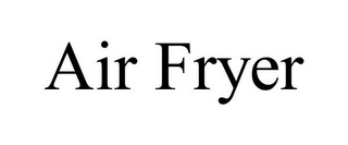 mark for AIR FRYER, trademark #85868750