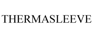 mark for THERMASLEEVE, trademark #85868909
