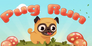 mark for PUG RUN, trademark #85868950