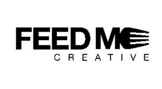 mark for FEED ME CREATIVE, trademark #85869005