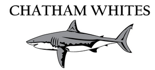 mark for CHATHAM WHITES, trademark #85869078