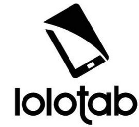 mark for LOLOTAB, trademark #85869258