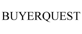 mark for BUYERQUEST, trademark #85869308