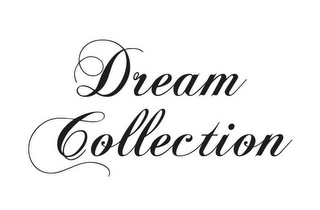 mark for DREAM COLLECTION, trademark #85870436