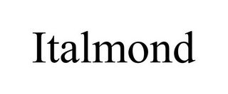 mark for ITALMOND, trademark #85870462