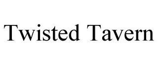 mark for TWISTED TAVERN, trademark #85870664