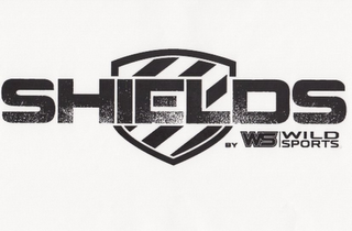 mark for SHIELDS BY WS WILD SPORTS, trademark #85870912