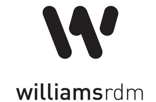 mark for W WILLIAMSRDM, trademark #85871204