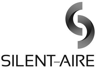 mark for S SILENT-AIRE, trademark #85871219