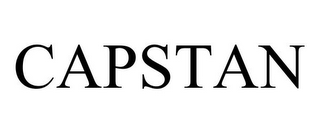 mark for CAPSTAN, trademark #85871339