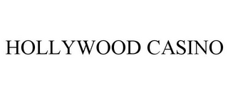 mark for HOLLYWOOD CASINO, trademark #85871351