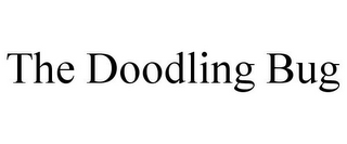 mark for THE DOODLING BUG, trademark #85871362