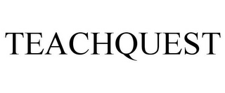 mark for TEACHQUEST, trademark #85871669