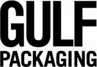 mark for GULF PACKAGING, trademark #85871755