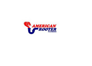 mark for AMERICAN ROOTER PLUMBERS, trademark #85871852